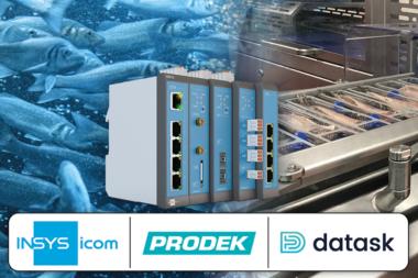 Hollandse Nieuwe ontmoet IoT